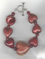 Venetian Glass necklace VEN4355