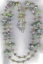 Venetian Glass necklace VEN4336