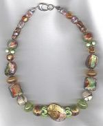 Venetian Glass necklace VEN4339