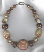 Venetian Glass necklace VEN4341