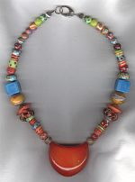Venetian Glass necklace VEN4349