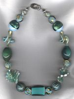 Venetian Glass necklace VEN4350