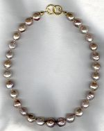 Pearl necklace CC6226