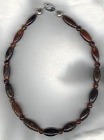 Amber necklace FAC8239